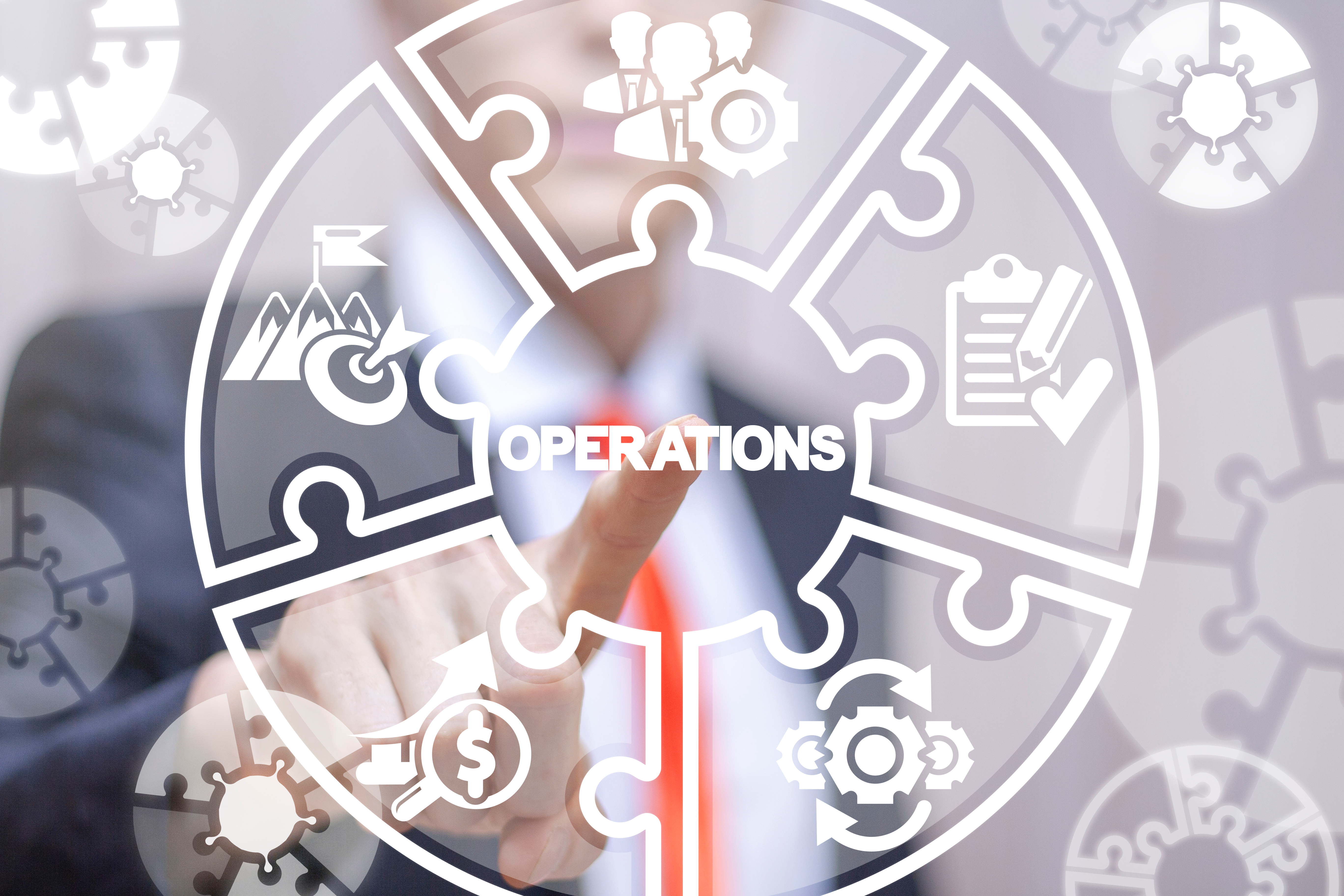 Operations & Business Analytics